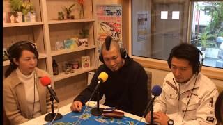 2018 / 1 / 19「ぎのわんシティラウンジ」
