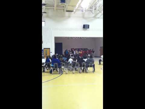 Vernon John Junior High School Talent Show