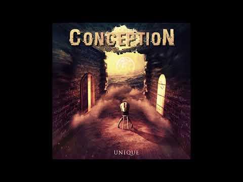 Conception  Unique 2018 EP feat Jioti Parcharidis