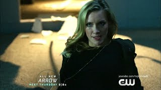 Arrow 6x13 Trailer
