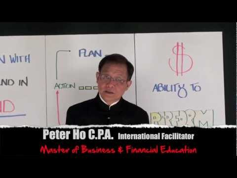 Personal Wealth Creation starts with a  financial plan.mov