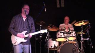Greg Koch - Message To Love - Live at Shank Hall