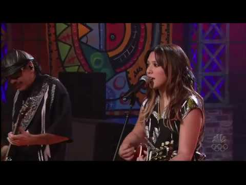 Michelle Branch - I'm Feeling You (live)