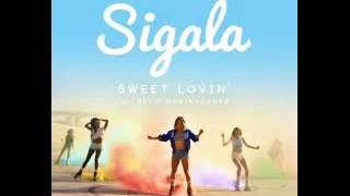 Sigala - Sweet Lovin' (Official Video) Feat. Bryn Christopher