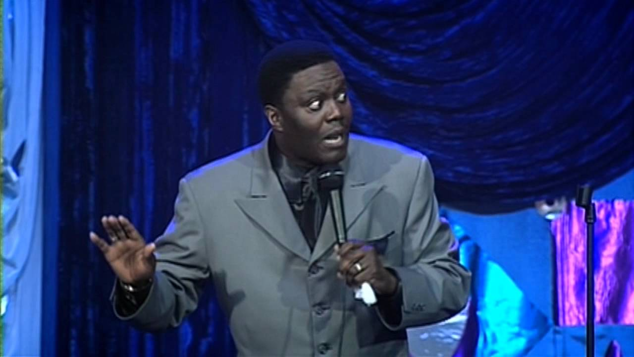 Image result for bernie mac images