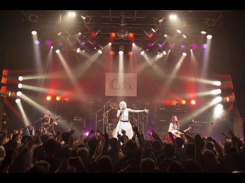 【CREA】「GO+AHEAD」【LIVE】
