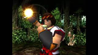 Jade Cocoon - Episode 2 - Koris, The Blue Cocoon Master - Greatest Playstation Games In 1080p