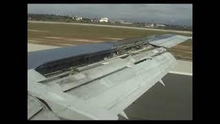 DONCASTER AIRPORT (UK) MY LANDING @ PALMA MALLORCA AIRPORT