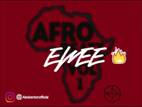 EWEE - Alex BNTN -AFROBEATZ