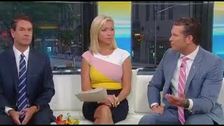 Fox Andamp Friends Accidentally Admits On Air The Truth About Trumpand39s Tax Bill