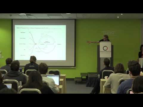 Mapping Financial Flows in Academic Publishing - Project Presentation at OpenCon