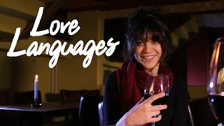 Video How To Say 'I Love You' In 10 Languages download MP3, 3GP, MP4, WEBM, AVI, FLV Juni 2018