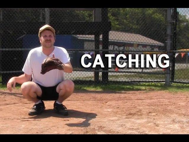 Baseball Wisdom Catching With Kent Murphy Youtube