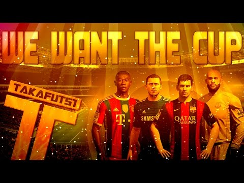 We Want The Cup #9 On clip encore les potes !!!!