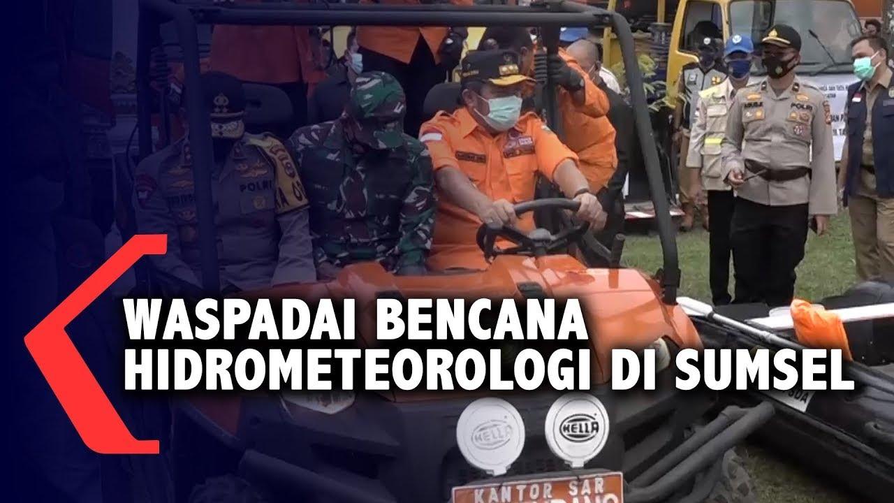 Download Waspadai Bencana Hidrometeorologi Di Sumsel