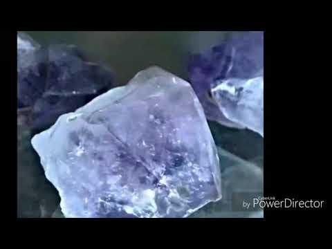 Кристаллы и их применение