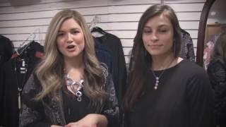 Tour the gift shop with Samantha Elizabeth