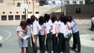 مهرجان  احنا بنات عبد الناصر الثانوية