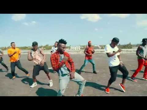 Diamond Platnumz  ft Psquare KIDOGO DANCE ( WCB DANCERS )