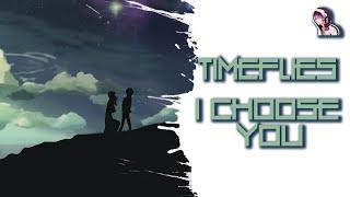 ◄ Nightcore ► I Choose You (Lyrics)