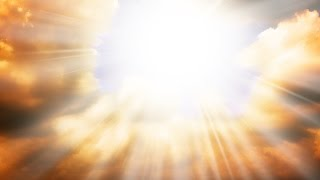 ARISE AND SHINE FOR YOUR LIGHT HAS COME!!!!!!!!