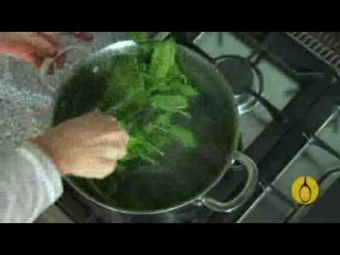 Healthy Cooking and Eating well – Spinach