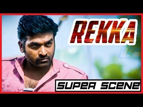 Rekka - Tamil Movie - Super Scene 2 |...