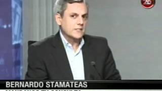 ¨¿Qué es la envidia?¨ por Bernardo Stamateas en Canal 26