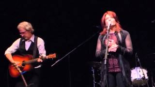 Watch Rosanne Cash Long Black Veil video