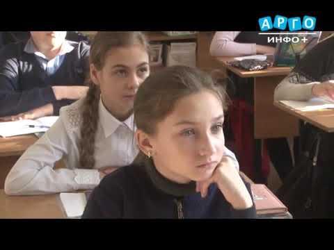 День памяти жертв ДТП в Сафоново