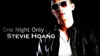 Stevie Hoang(スティーヴィー・ホアン)アーティスト写真