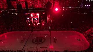 Preseason Game 1 2018 Opening Ceremony
