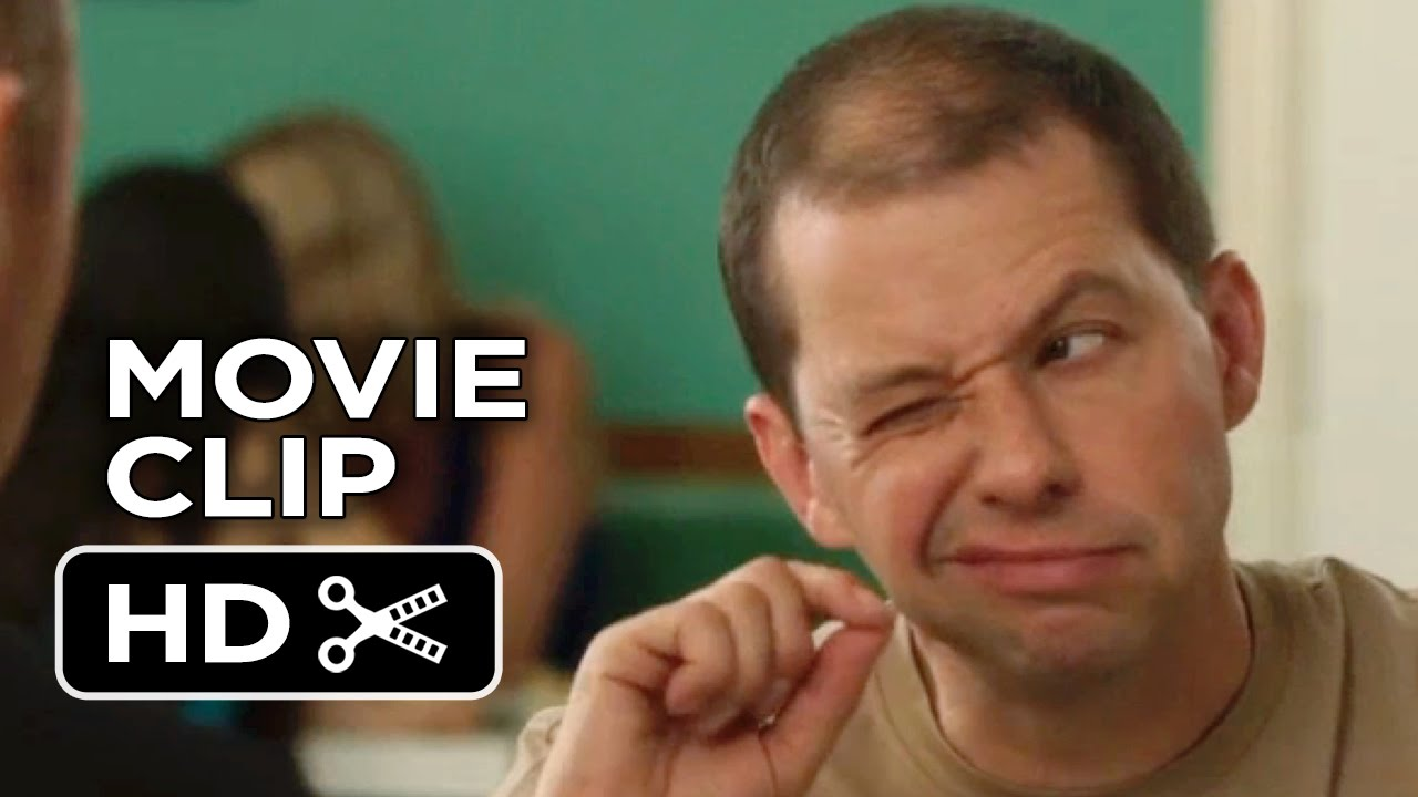 Download Hit by Lightning Movie CLIP - I Joined E-Happily (2014) - Jon Cryer Comedy Movie HD