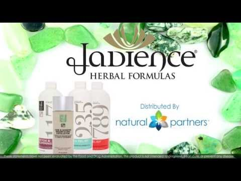 Jadience Herbal Formulas Overview by Robert Sawinski