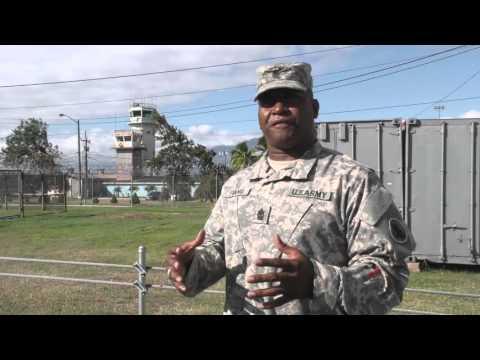 Customs Border Protection Agent Training