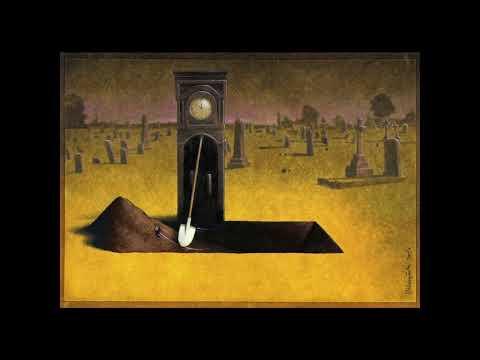Opus 101 - 'The Inevitable End ...' Dark Baroque Organ (Original Composition)