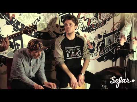 WOWH - Pack Up Your Bags | Sofar London