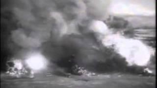 真珠湾攻撃「攻撃」 Attack on Pearl Harbor 4/4 - Attack