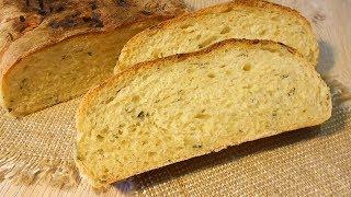 Постная выпечка. Луковый хлеб. Невероятно ароматный,мягкий и очень вкусный