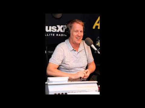 Opie says what we're all thinking during Patton Oswalt interview (01/06/2011)