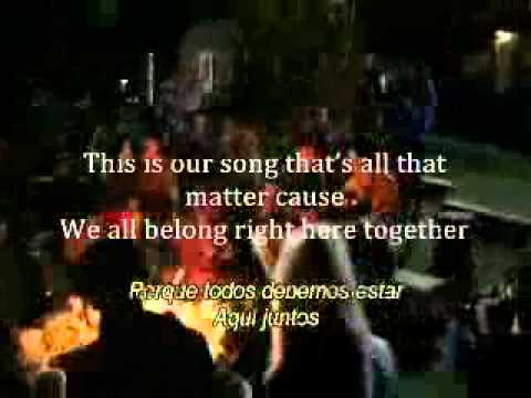Camp Rock 2: The Final Jam Cast – This Is Our Song Lyrics ...