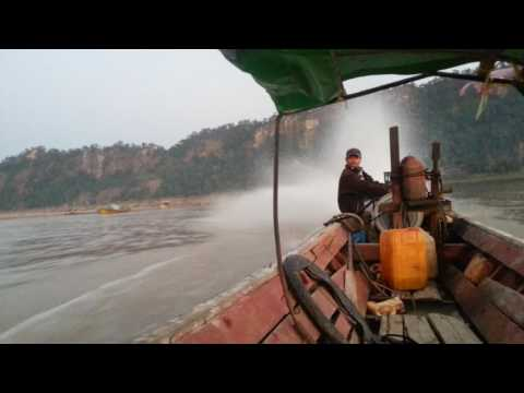 Myanmar Travel and tourism