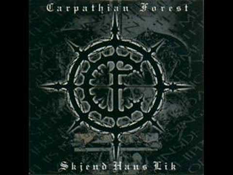 Carpathian Forest - In The Shadow Of The Horns