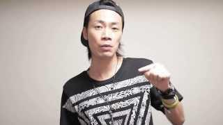 TATSUYA(Japan) - Emperor of Mic 2013 Wildcard thumbnail