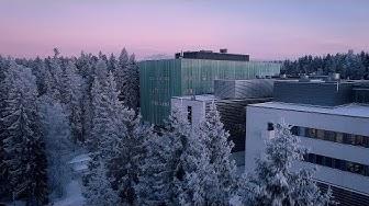 Tervetuloa Tampereen lääkikseen