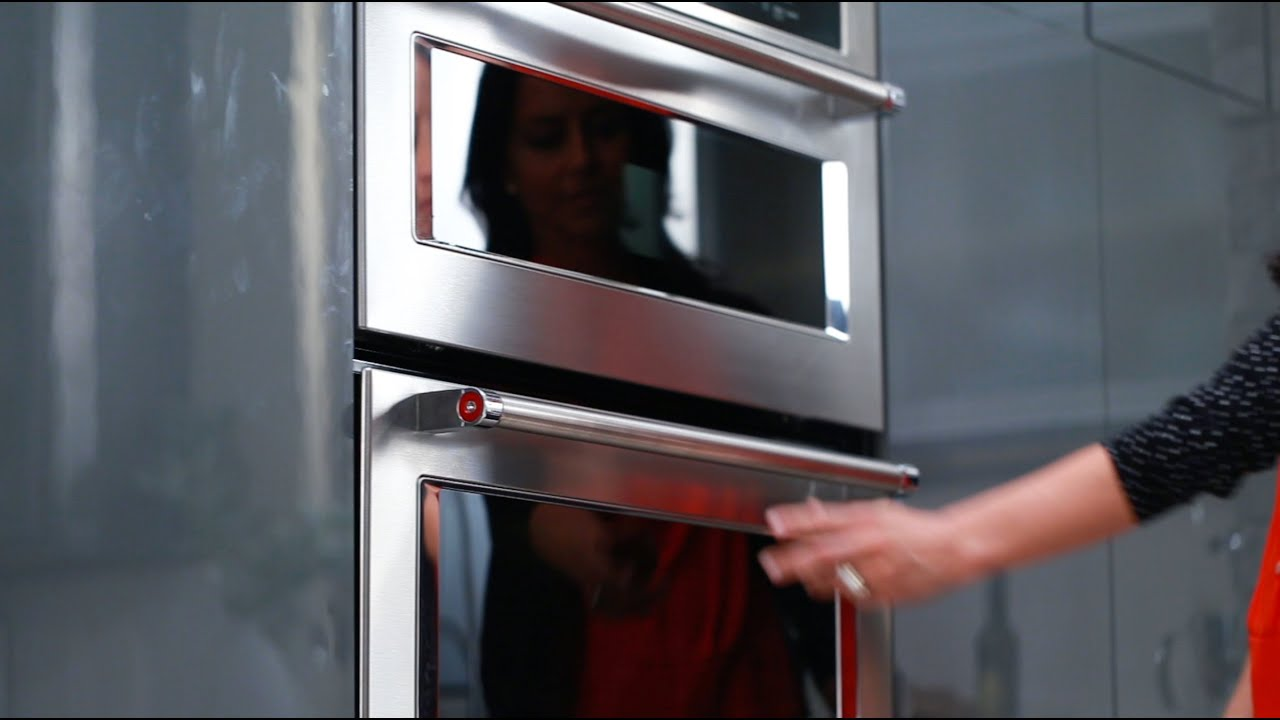 KitchenAid® Combination Wall Oven   YouTube