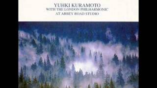 Romancing Time - Yuhki Kuramoto