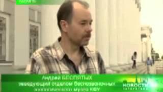 видео Яблонная горностаевая моль