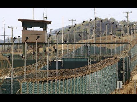 معتقل سابق في غوانتانامو يستعيد حريته  - نشر قبل 16 ساعة