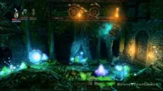 Trine Enchanted Edition Gameplay (PC HD)